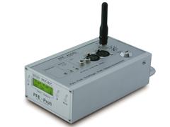 PFE Profi - Audio - Großansicht