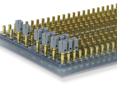 Matrix-Modul 100 mit Schnelldruckklemen
