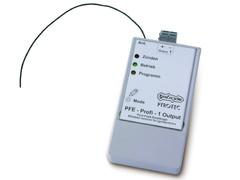 PFE Profi Mini - 1 Outputs - Großansicht