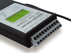 PFE Profi Mini - 5 Outputs - Klemmen