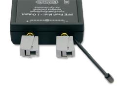 PFE Profi Midi - 1 Output - Mit Schelldruckklemmen