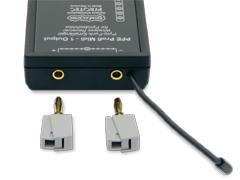 PFE Profi Midi - 1 Output - Buchsen für Klemmen