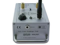 PFE Profi Power - 1 Output - Rückseite