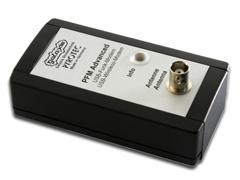 PFM Advanced - USB Funk Modem - Seitenansicht
