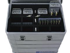 Transportboxen - ZARGES-Box Typ K 470 - Typ 3