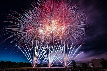potsdamer feuerwerk hoffest 2017 nico europe abschlussfeuerwerk